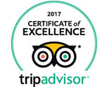Ben's on the Beach Tripadvisor 2017