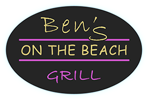 Bens on the beach Grill